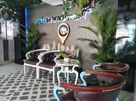 The Beach Front Resort, Pattaya, hotel near Art In Paradise, Pattaya