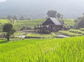 Nakhaohorm Farming Resort, מלון בלואנג פרבאנג