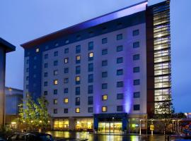 Holiday Inn Express Slough, hotel near Cliveden House, Slough