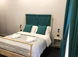 Cabà bed&breakfast, bed & breakfast a Napoli