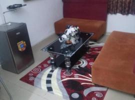 Hotel Residence Vera, hotel in Abidjan