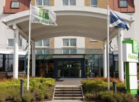 Holiday Inn Aberdeen West, an IHG Hotel, hotel near Aberdeen Airport - ABZ, Westhill