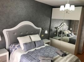 Paraíso Sol, hotel in Torrox Costa