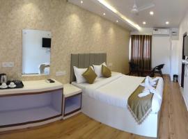 V-HOTEL, hotel in Port Blair