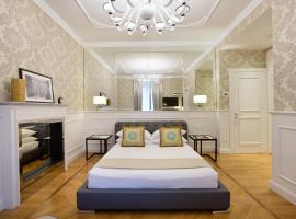 Duomo Rooms, δωμάτιο σε οικογενειακή κατοικία στο Μιλάνο