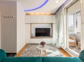 Noemi Luxury Apartment, hotel in Solin