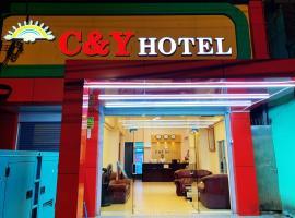 C & Y Hotel, hotel in Yangon