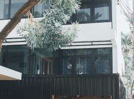 41Cafetel, hostel in Bangkok
