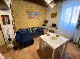 SERENATA, hotel pet friendly a Agrigento