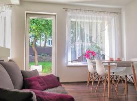 Przystanek Wzgórze – hotel w mieście Gdynia
