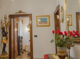 Ca' Pierre, self catering accommodation in Venice