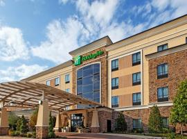 Holiday Inn Arlington Northeast, an IHG hotel, hotel in Arlington