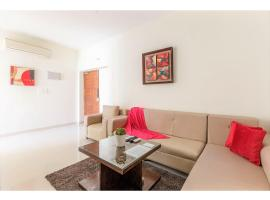 Olive Service Apartments Hitech City, apartment in Hyderabad