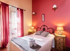 Home2Book Charming Rustic Houses El Pinar, hotel in El Pinar del Hierro