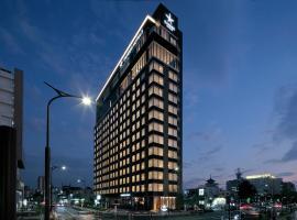 사이타마 오미야역 근처 호텔 Candeo Hotels Omiya