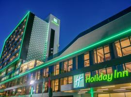 Holiday Inn Antalya - Lara, отель Holiday Inn в Анталье