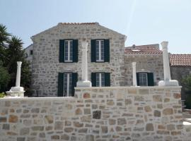 House Zemina, hotel in Lumbarda