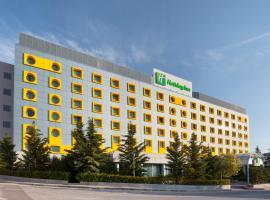 Holiday Inn Athens Attica Av, Airport W., hotel near Elefthérios Venizélos Airport - ATH, Athens