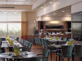 Holiday Inn Athens Attica Av, Airport W., an IHG Hotel, hôtel à Athènes près de: Aéroport international Elefthérios-Venizélos d'Athènes - ATH