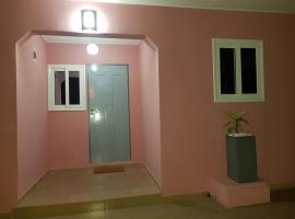 Bel Appartement, apartment in Libreville