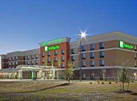 Holiday Inn Austin North, an IHG Hotel, hotel in Round Rock