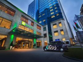 Holiday Inn Baku, hotel in Baku