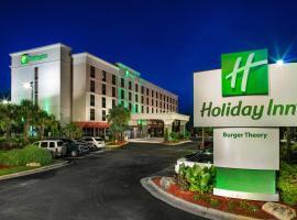 Holiday Inn Hotel Atlanta-Northlake, an IHG Hotel, hotel in Atlanta