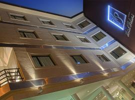 Hotel Polans, hotel near Presidente Perón International Airport - NQN, Cipolletti
