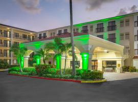 Holiday Inn - Boca Raton - North, hotel in Boca Raton