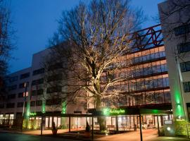 Holiday Inn Berlin City-West, hotel in Berlin