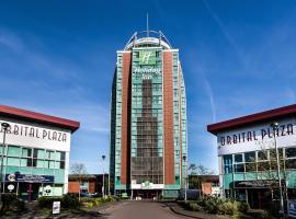 Holiday Inn Birmingham North - Cannock, hotel near Norton Canes Services M6 Toll, Cannock