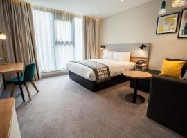 Holiday Inn Birmingham City, hotel in Birmingham