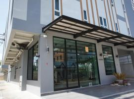 SC Residences, hotel in Suratthani