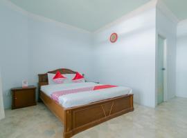 OYO 2858 Vafa Guesthouse, hotel in Cianjur