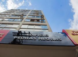 Apartamento central proximo a rodoviaria e faculdades, apartment in Curitiba