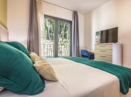Villa REANA, apartment in Brela