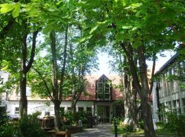 Kolping-Hotel, hotel in Schweinfurt