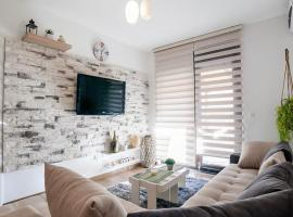 Cozy One Bedroom Apartment, hotel u Bečićima