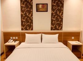 Hotel 88 Banjarmasin, hotel near Syamsudin Noor International Airport - BDJ, Banjarmasin