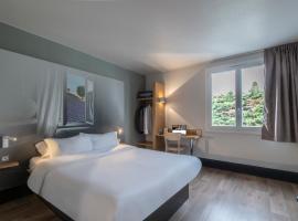 B&B Hôtel ORANGE - Échangeur A7 A9, hotel near Orange Golf Course, Orange