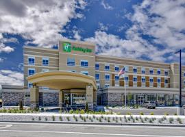 Holiday Inn - Nampa, an IHG Hotel, hotel in Nampa