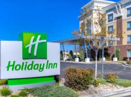Holiday Inn Boise Airport, hotel in Boise