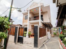 Java Homestay, guest house in Yogyakarta