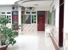 KHÁCH SẠN TUẤN VŨ, hotel in Buon Ma Thuot