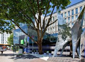 Holiday Inn Bristol City Centre, hotel near Clifton College, Bristol