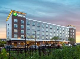 Holiday Inn Boston Logan Airport - Chelsea, hotel near John F. Kennedy Park, Chelsea