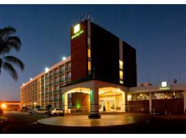 Holiday Inn - Bulawayo, an IHG Hotel, hotel in Bulawayo