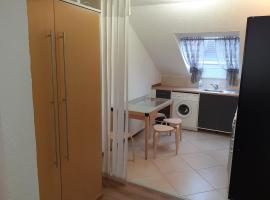 Apartment City Metzingen, Hotel in Reutlingen
