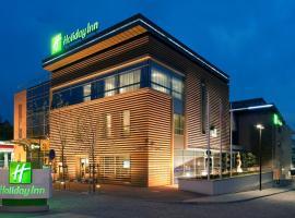 Holiday Inn Bydgoszcz, an IHG Hotel – hotel w Bydgoszczy