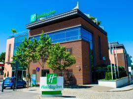 Holiday Inn Bydgoszcz – hotel w Bydgoszczy